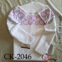 Давнина - заготовка жіночої блузки