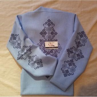 Класичні узори - заготовка блузки під вишивку